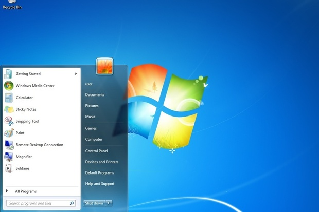 how to come back to windows 7 from windows 10