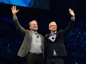 La Partnership Tra Apple E Cisco Stende Un Tappeto Rosso A Ios