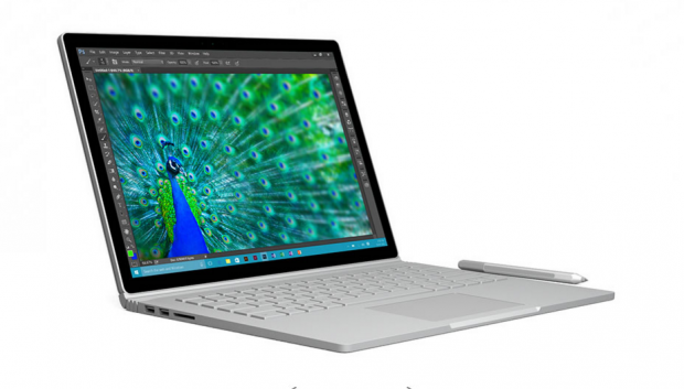 Surface Book Performance Base sbarca in Europa