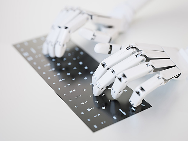 robotic processes automation rpa