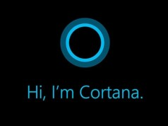 disabilitare cortana