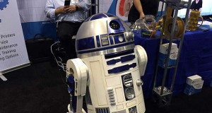 stampa 3d-r2d2