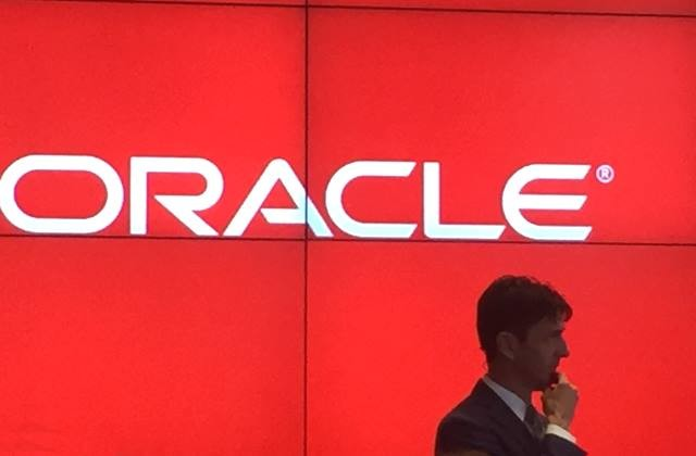 Oracle Business Analytics