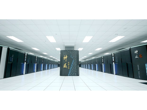 cina-supercomputer-Sunway TaihuLight