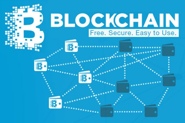Blockchain-as-a-service