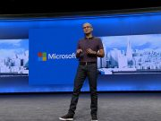 microsoft-nadella build 2016