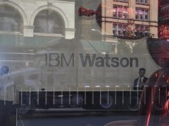 IBM Services Platform with Watson