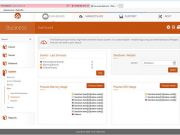 Schermata ClearOS firewall gratis open source