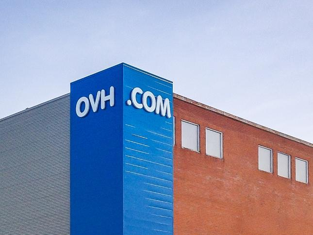 OVH ha acquisito vCloud Air