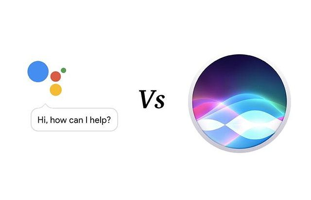 siri vs google assistant qual il miglior assistente vocale per l iphone. Black Bedroom Furniture Sets. Home Design Ideas