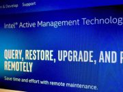 Vulnerabilità firmware intel vPro Active Management
