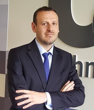 Francesco Tragni, Solution Account Director della divisione EMEA API Management di CA Technologies