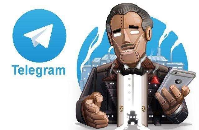 Creare bot su Telegram, come fare