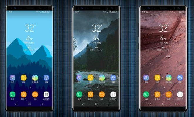 Galaxy note 8 c il rischio di un nuovo battery gate for Nuovo galaxy note 8