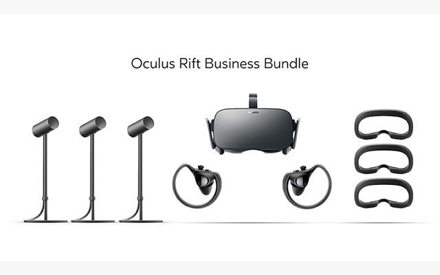 oculus for business