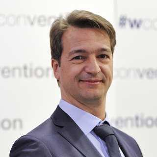 Cristiano Bellumat - Country Manager Italia di Wildix