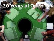 open source 20 anni