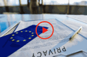 Video pillole sul GDPR