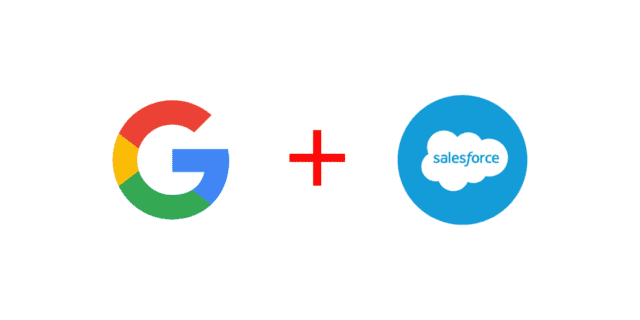 google e salesforce
