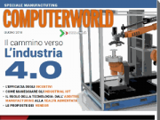 Computerworld Speciale Industria 4.0