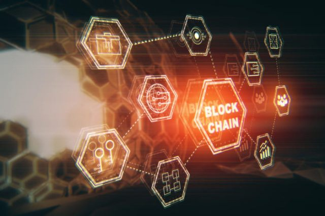 blockchain ibm trust your supplier