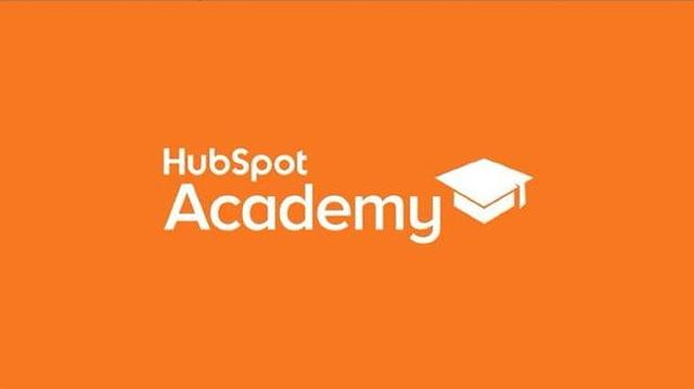 hubspot_academy digital marketing