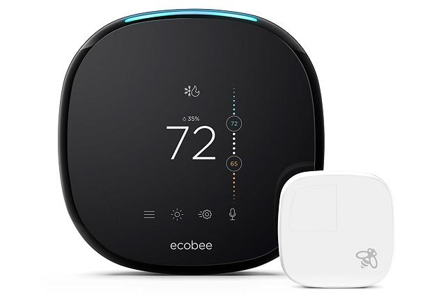 ecobee4 termostato intelligente