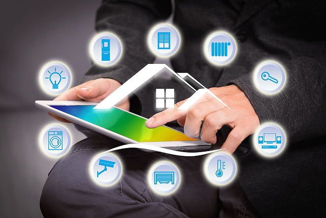 smart-home come creare