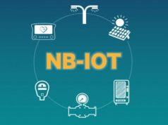 Narrowband IoT