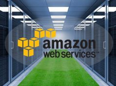 Amazon Web Services quantum computing