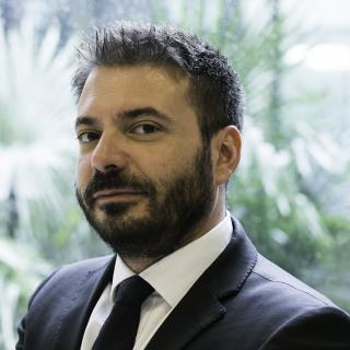 Alessio Pennasilico comitato scientifico Clusit.