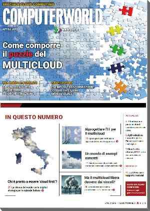 Computerworld Speciale cloud Aprile 2019