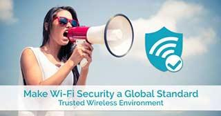 il framework Trusted wireless environment