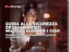 Sicurezza ambienti multi cloud