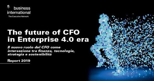 report cfo 4.0 business international