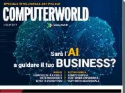 Computerworld CWI Speciale Intelligenza Artificiale