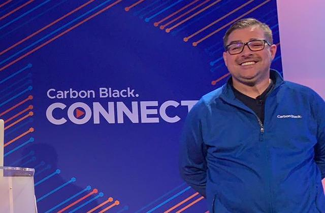 Rick McElroy, Head of Security Strategy, Carbon Black