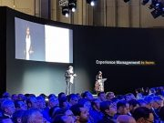 SAP Now 2019 Milano Luisa Arienti