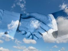 accordo partnership cloud