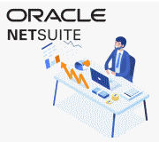 Investimenti Oracle NetSuite