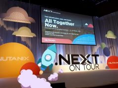 Nutanix cloud bundles Next On Tour