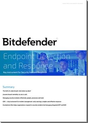 Endpoint EDR