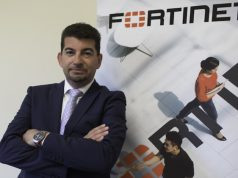 Cesare Radaelli Senior Director Channel Account di Fortinet Italia