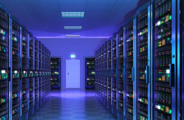 data center business continuity