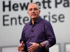 HPE Antonio Neri CEO payment relief program