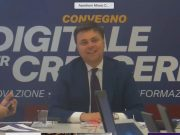 Marco Gay, Presidente di Anitec-Assinform
