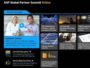 SAP Global Partner Summit 2020 Endorsed Apps