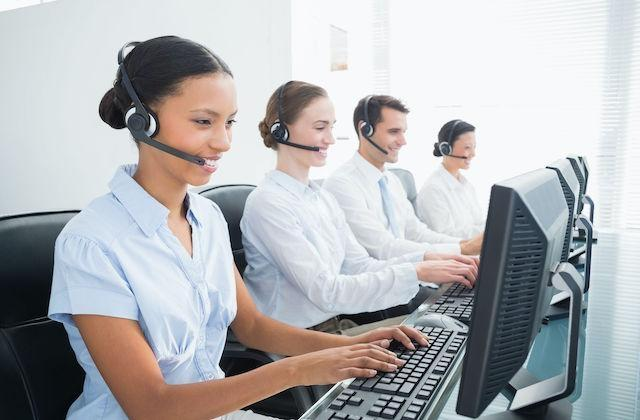 nmonitoring contact center performance management