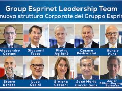 Group Esprinet Leadership Team