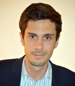 Remi Bargoing, country manager di DataCore in Italia